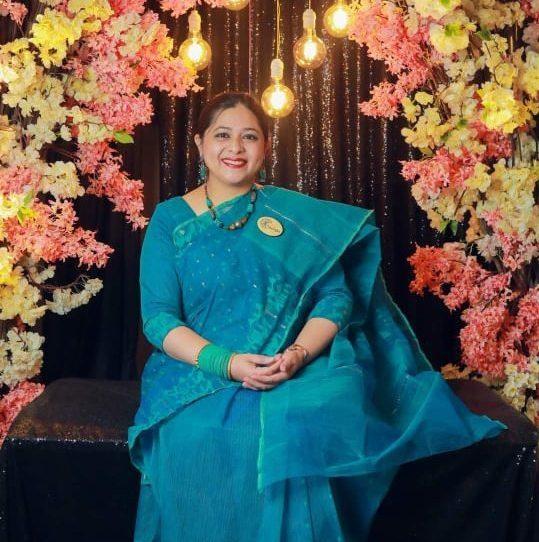 Ms Taslima Sultana (Sanam)
